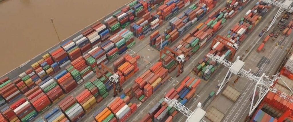 Cómo cerró el comercio exterior argentino en el año de la pandemia