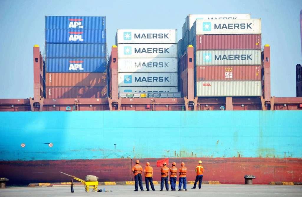 Fuerte caída de las exportaciones y recuperación de las importaciones en noviembre