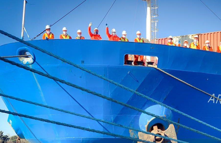 Rigidez interpretativa en los protocolos provoca pérdidas para la marina mercante