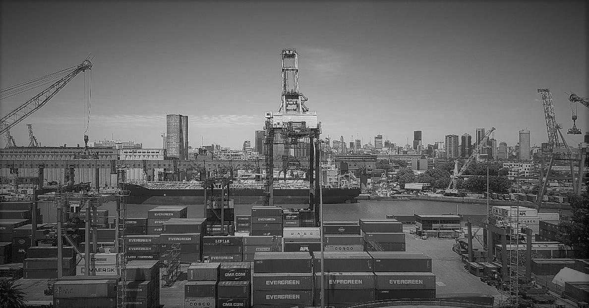 Adiós al Puerto: impacto de su relocalización en el transporte terrestre de las cargas