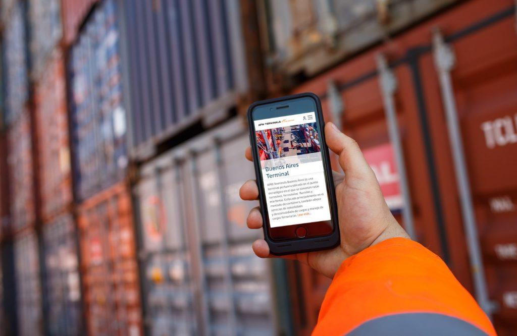 Cómo capitalizar la transformación digital en los puertos