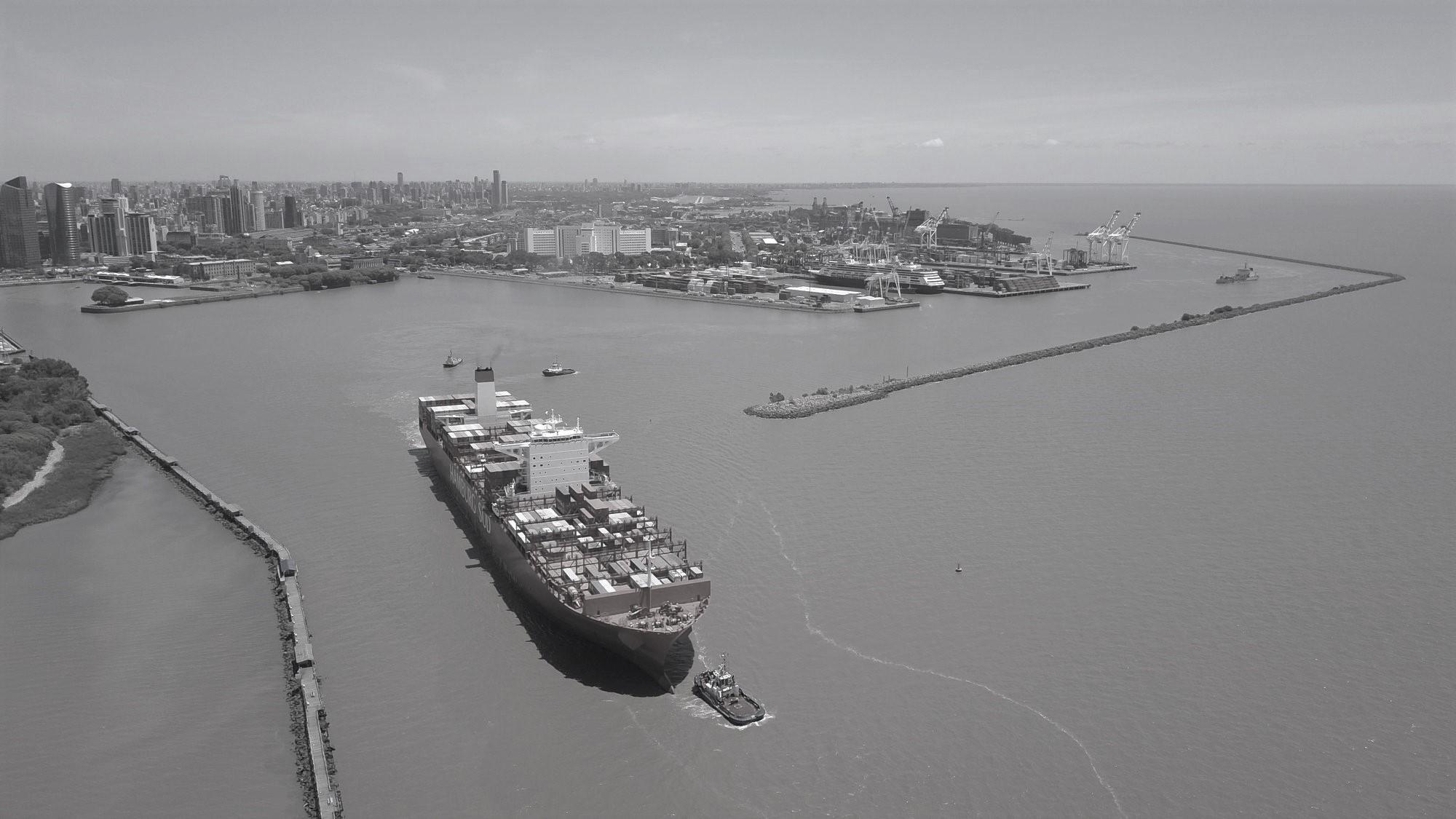 Adiós al Puerto: análisis de los accesos náuticos ante una eventual relocalización de las operaciones