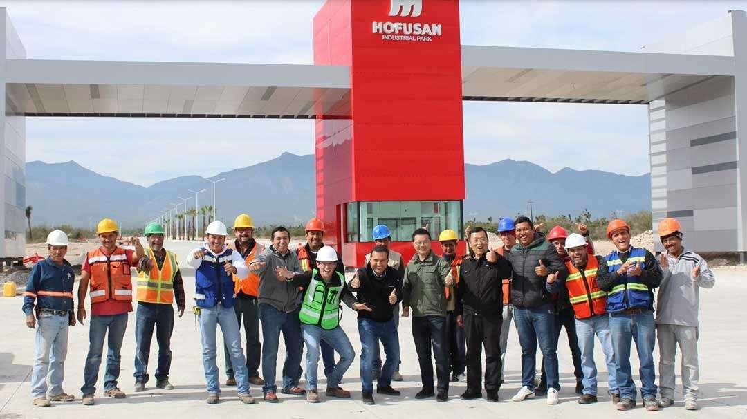 Empresas chinas impulsan inversiones logísticas en México de la mano del nearshoring