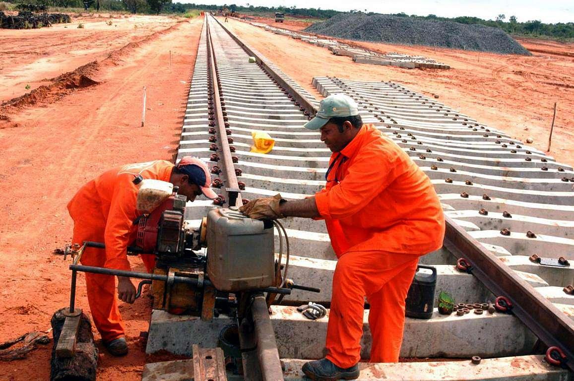 Brasil apunta a duplicar la participación del ferrocarril en su matriz logística