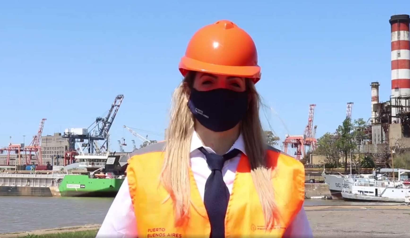 Puertos de todo el país en una nueva edición del programa de capacitación portuaria TrainForTrade