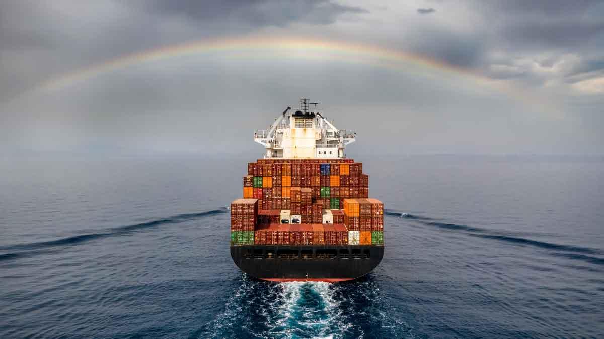 Unctad: Cómo impactó la pandemia en el comercio marítimo mundial
