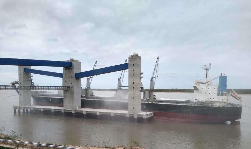 Santa Fe reclama tener un rol más importante en la adminsitración de la hidrovía