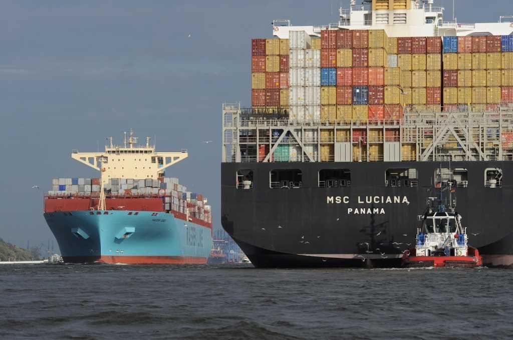 Estados Unidos profundizará el monitoreo comercial de las alianzas marítimas