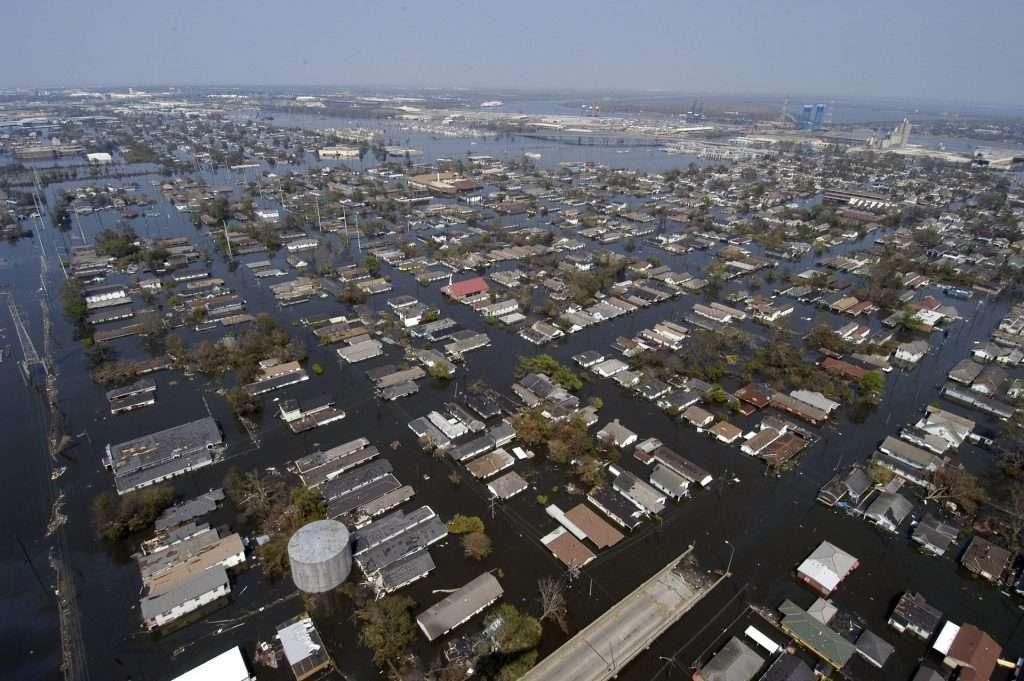 El Atlántico registra récord de tormentas con nombre propio