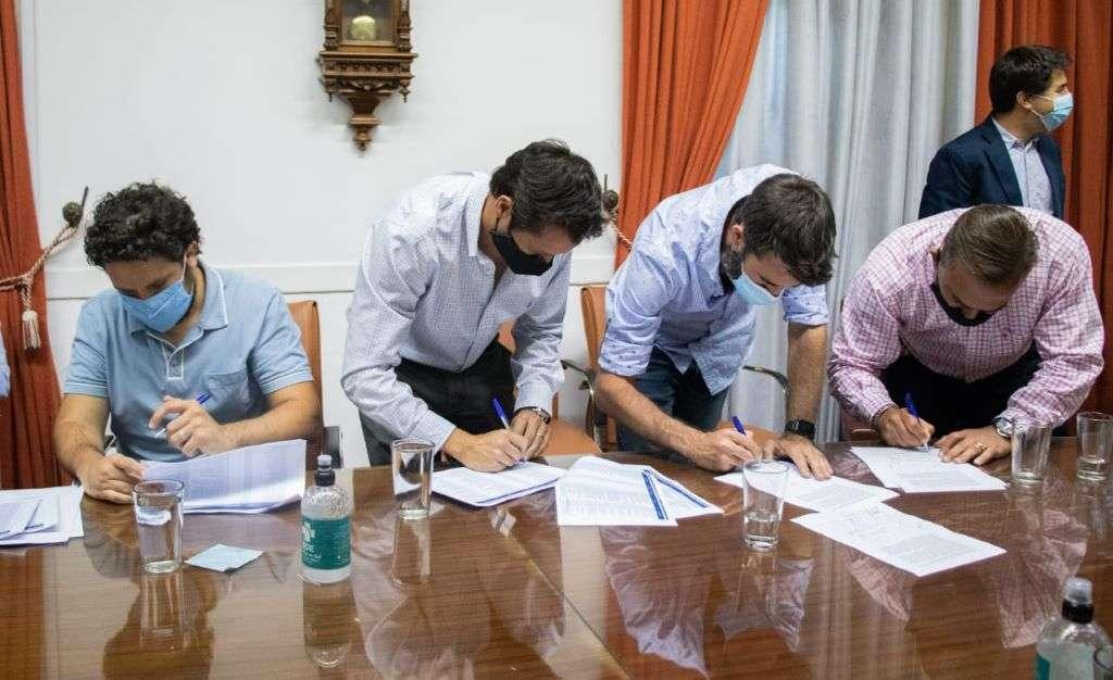 AGP convocó a gremios y concesionarios a la primera reunión de las mesas de trabajo