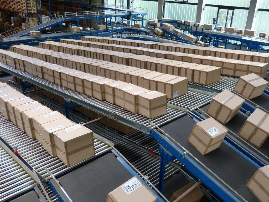 El e-commerce y la logística incrementarán la inversión en automatización