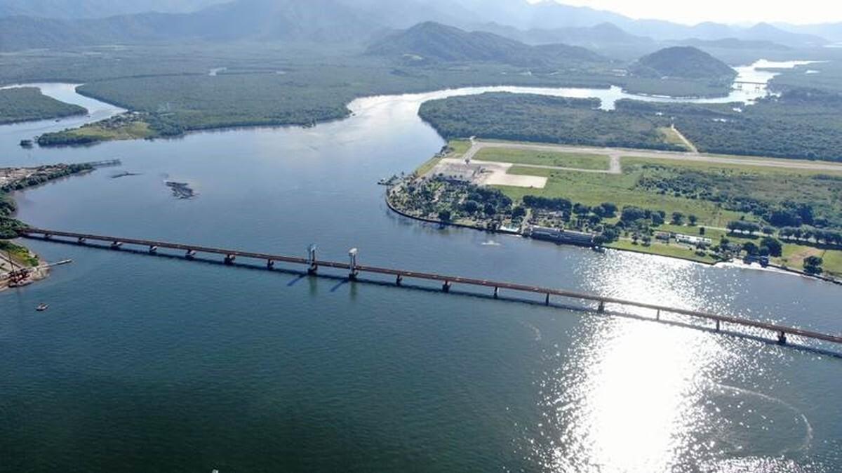 Santos lanza una consulta pública para el desarrollo ferroviario intra terminales