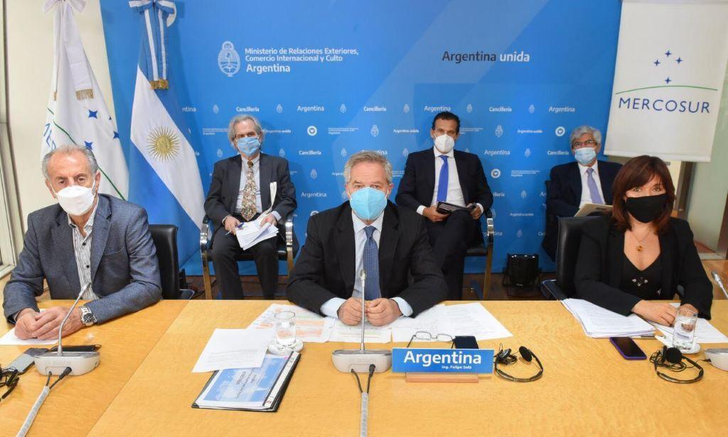 Fundamental avance del Mercosur en la agenda digital