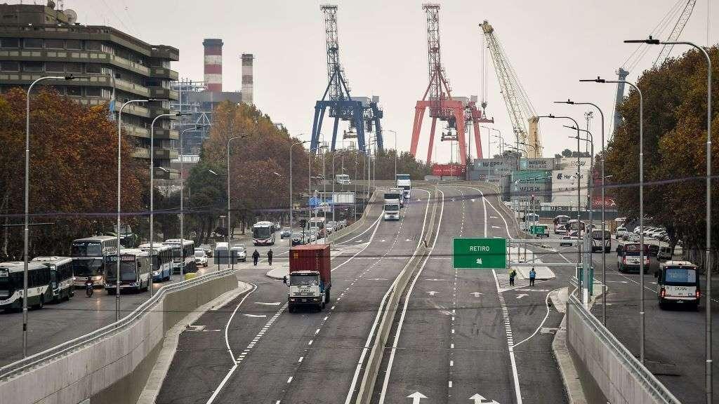 Especialista en transporte del BID prioriza la conectividad de los puertos con su hinterland
