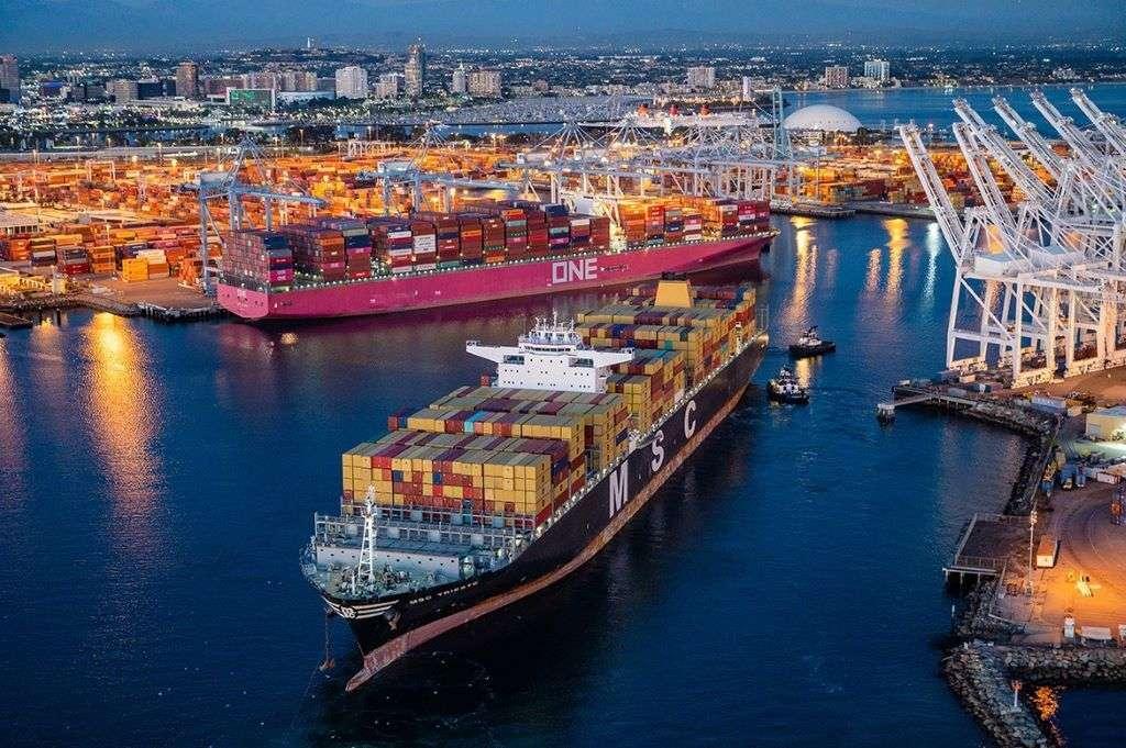 Autoridades portuarias, entre el optimismo y la incertidumbre de cara a 2021
