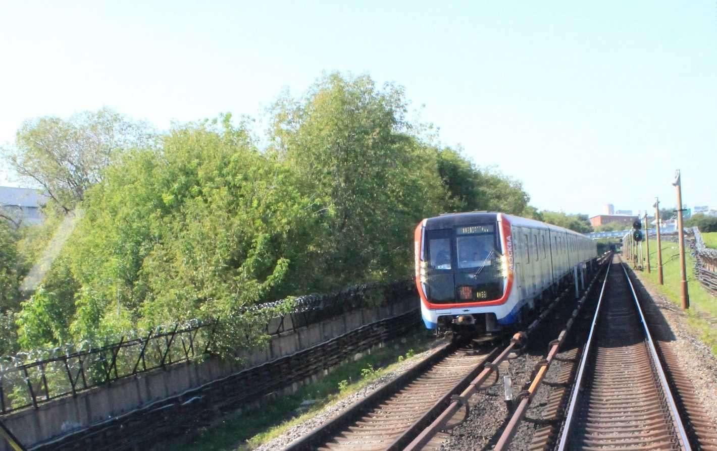 """Leone: """"Estamos comprometidos con el proceso de modernización del sistema ferroviario"""""""