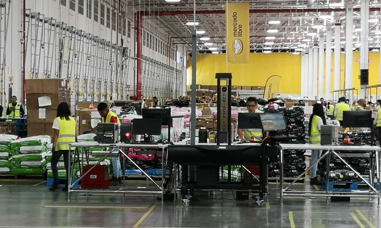 """Mercado Libre expande su huella """"verde"""" en México de la mano de opciones financieras"""
