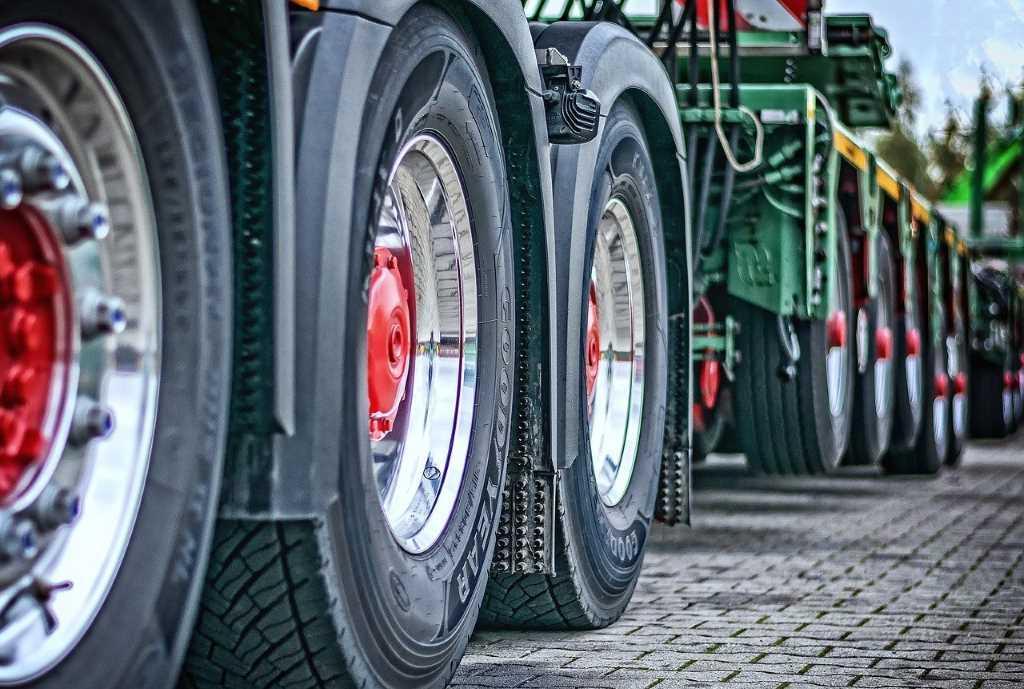 Los costos de transporte y logística aumentaron más de 35% en 2020