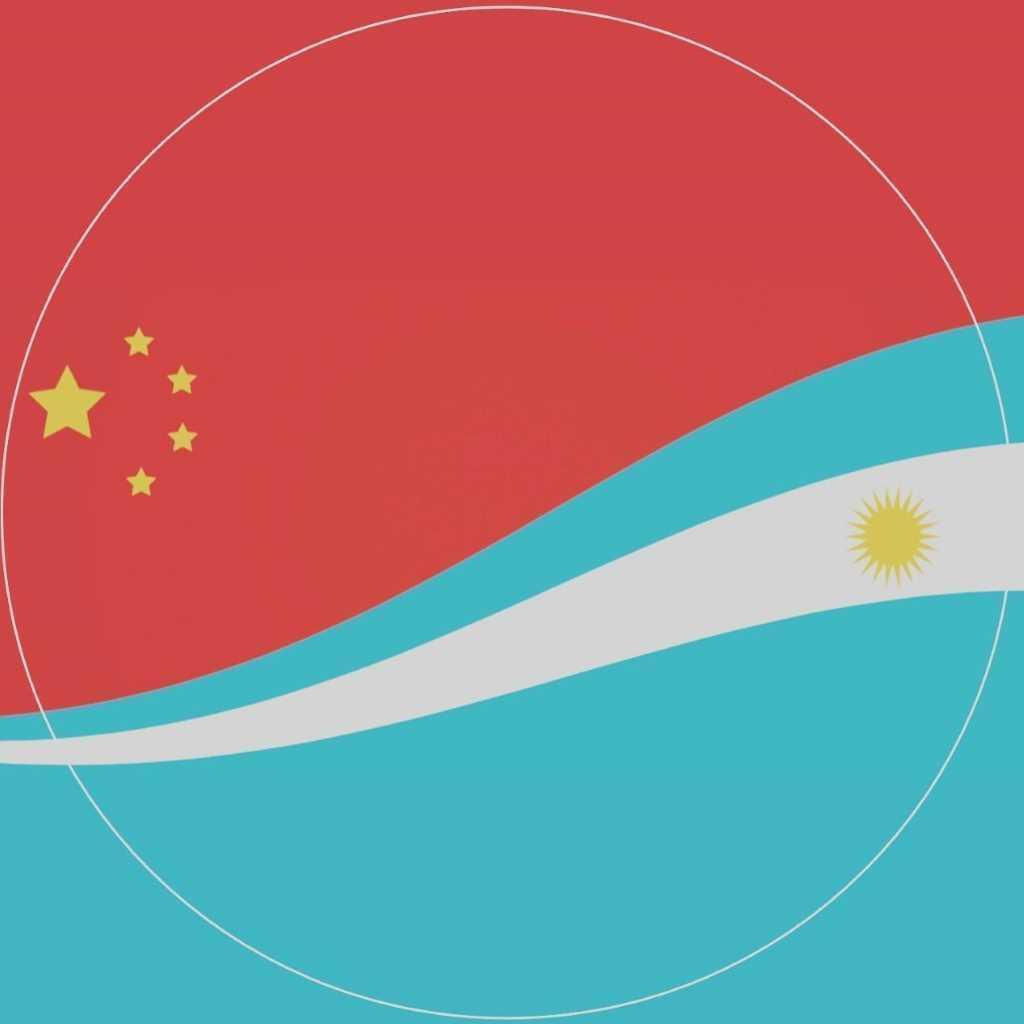 Nueva impronta de la Cámara Argentino China