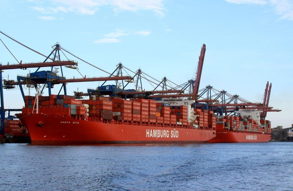 Hamburg Süd nombra a Poul Hestbaek al frente de la compañía de servicios logísticos