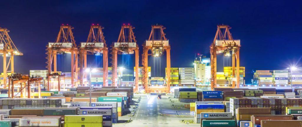 La digitalización de procesos portuarios todavía está lejos de ser un fenómeno global