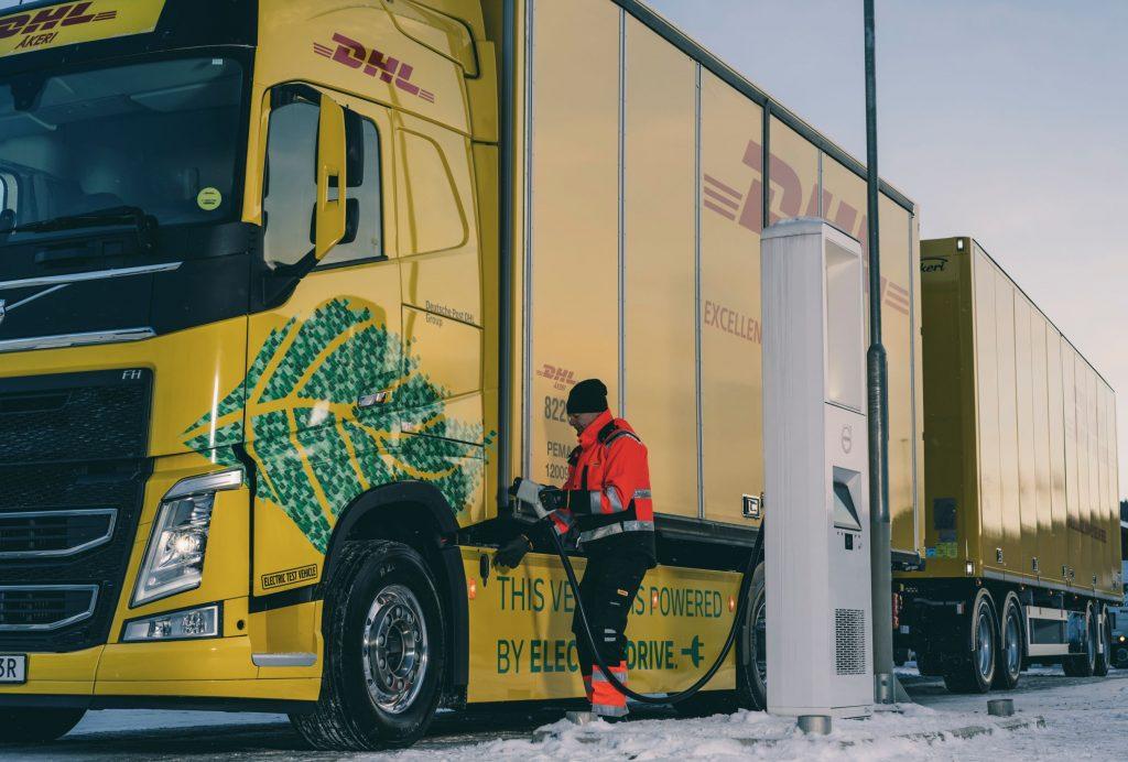 En qué invertirá 7000 millones de euros el gigante alemán DHL en los próximos 10 años