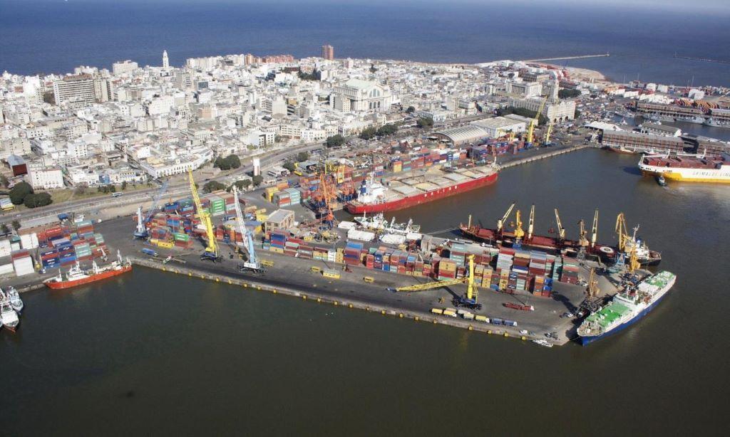 La Argentina no autoriza a Uruguay a que drague el acceso al puerto de Montevideo a 14 metros