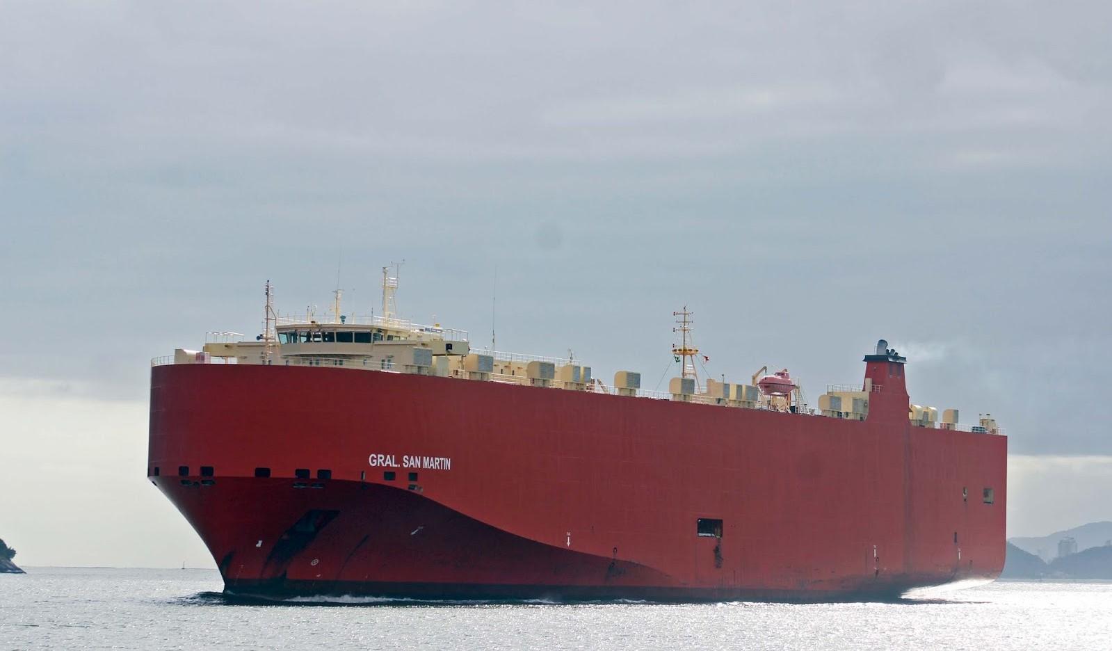 Impactos de la decisión de Brasil de no renovar el acuerdo de tráfico marítimo bilateral con la Argentina