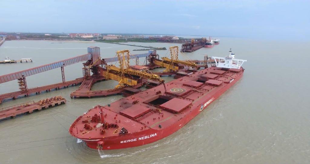 Por qué el sistema portuario brasileño puede sentirse optimista en 2021