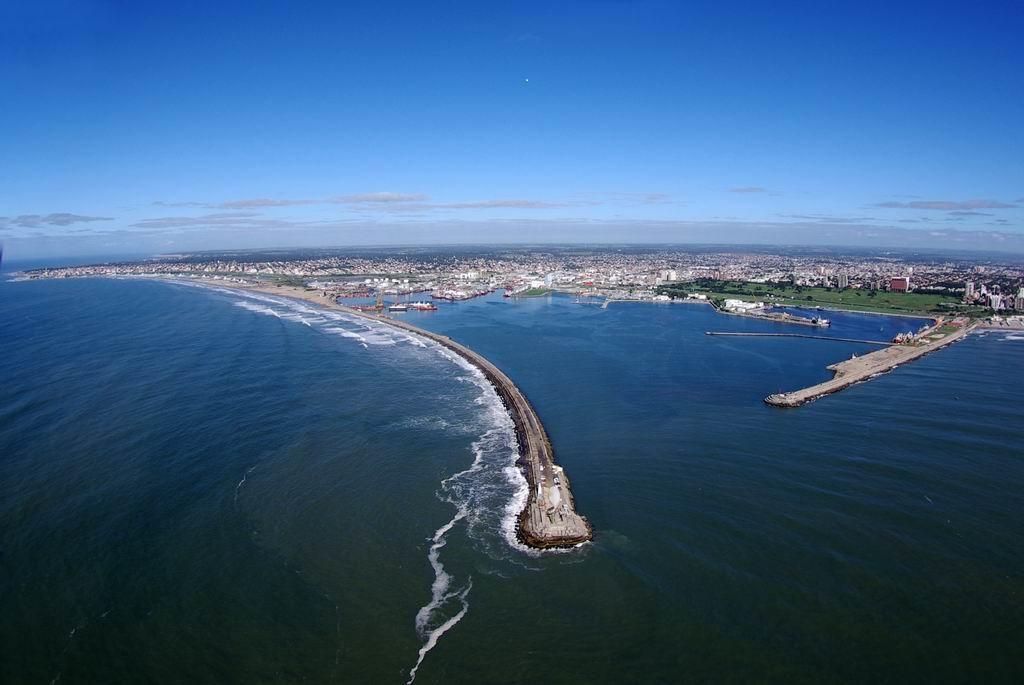 En qué consistió la propuesta de dragado que el Puerto Mar del Plata descartaría por onerosa