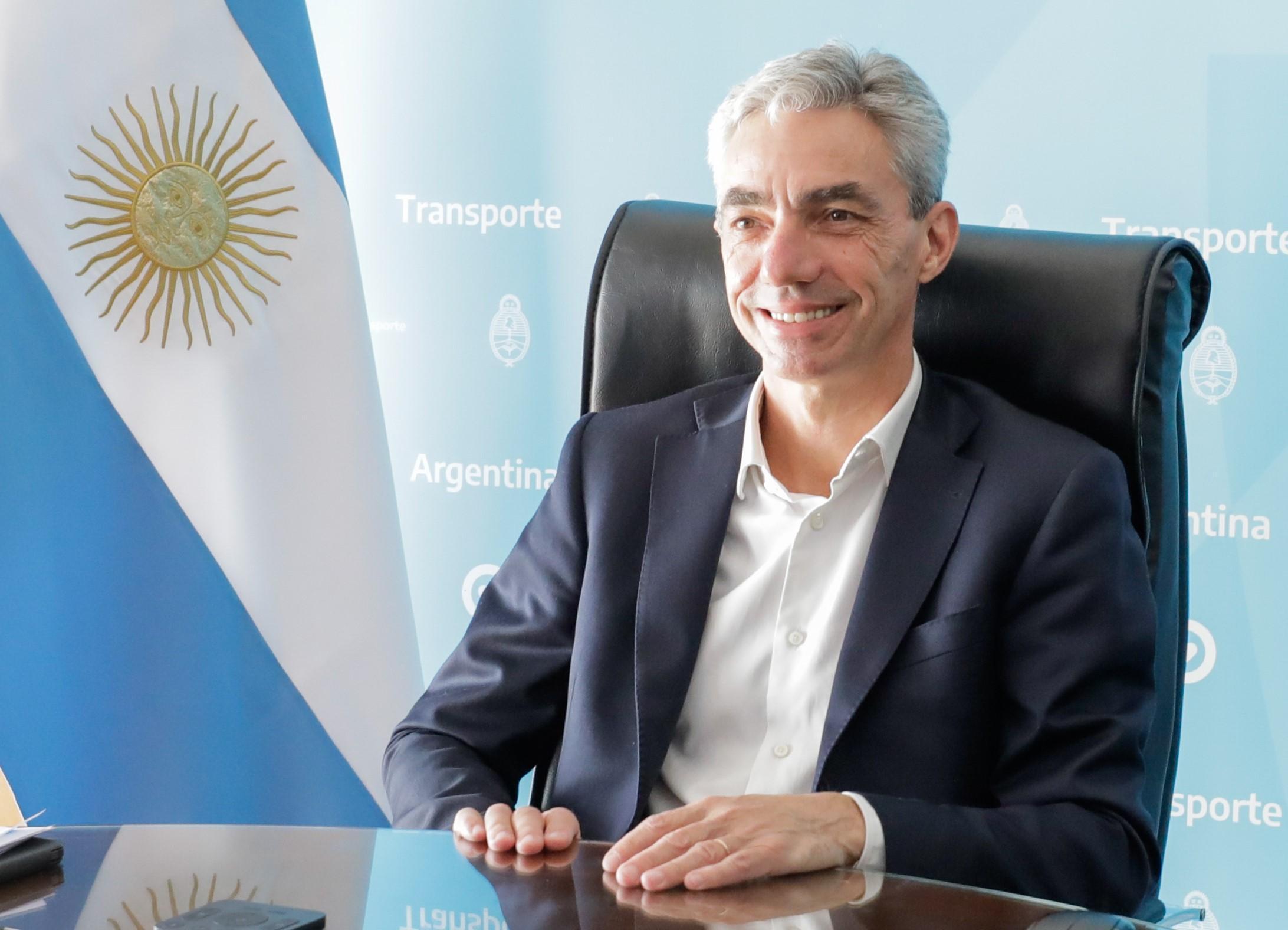 Suspenden la reunión del Consejo Federal Hidrovía tras el fallecimiento del ministro Mario Meoni