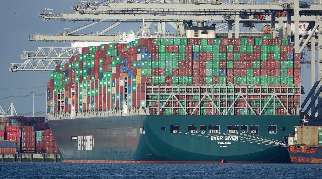 Atrapado en el Canal de Suez: las lecciones que deja el atasco