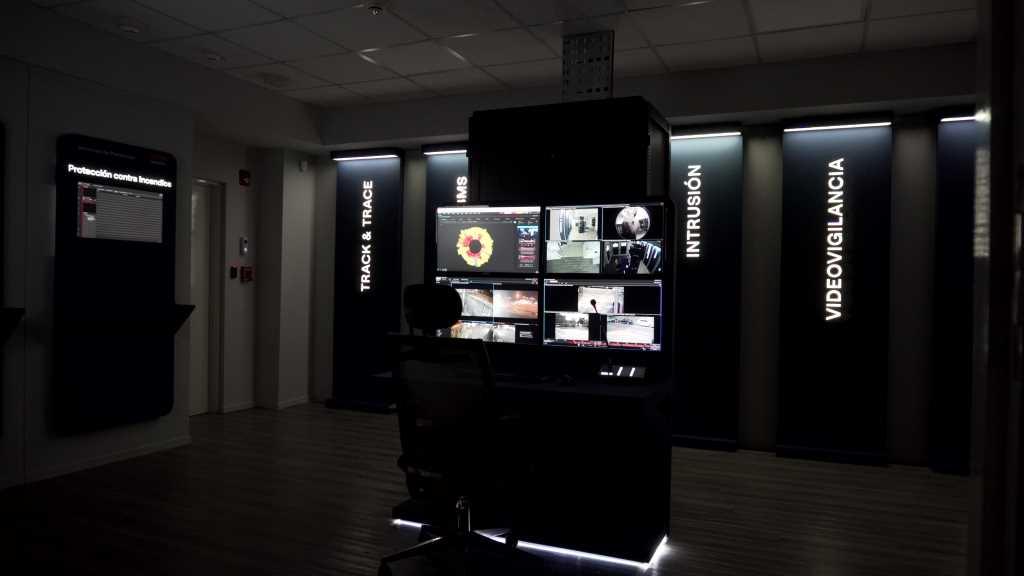 Securitas Argentina estrena su Experience Center