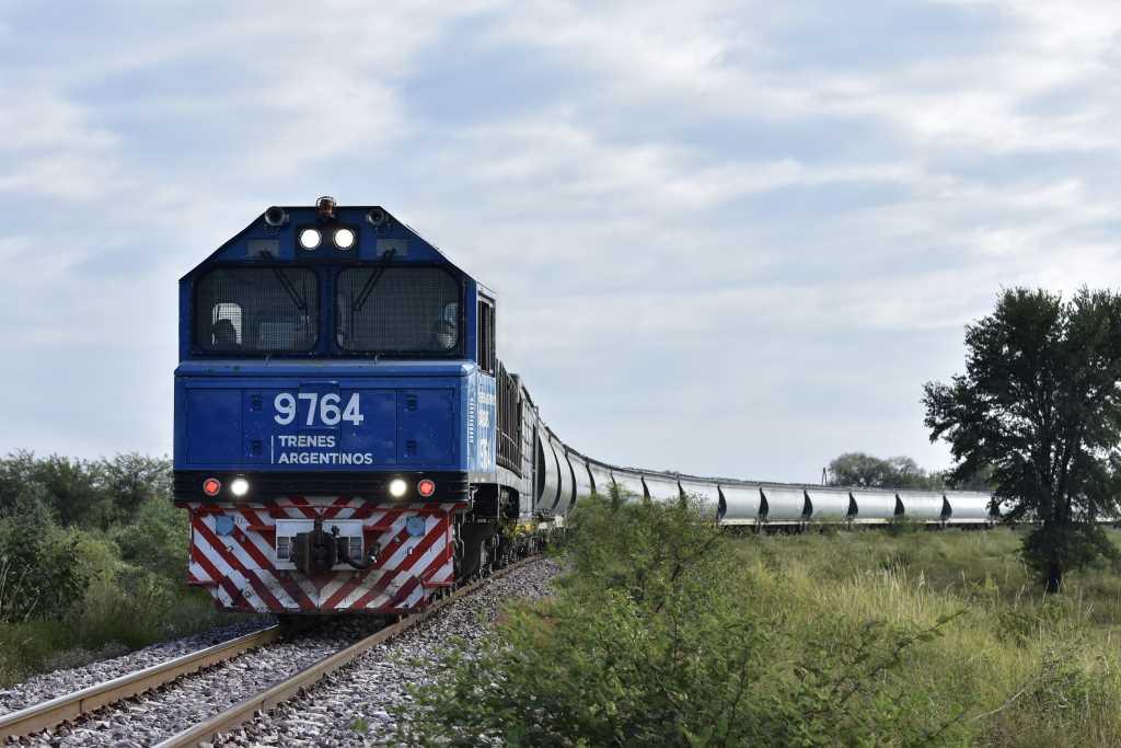 TAC transportó 19% más de toneladas en el primer trimestre