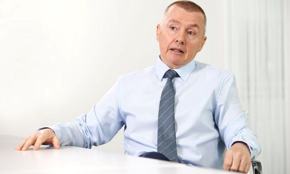 IATA tiene nuevo CEO