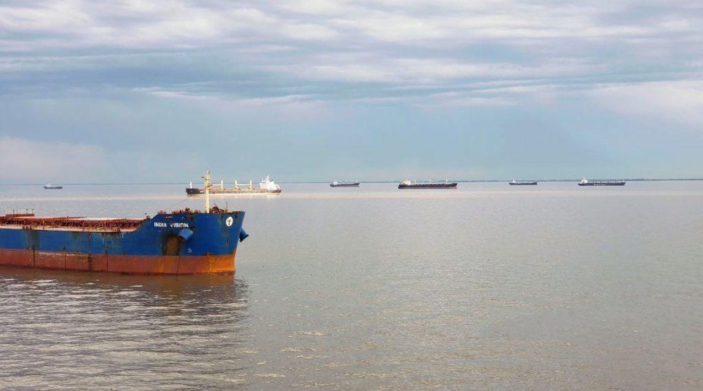 La Argentina llama a audiencia ambiental por el Canal Magdalena y Uruguay levanta su mano en la CARP