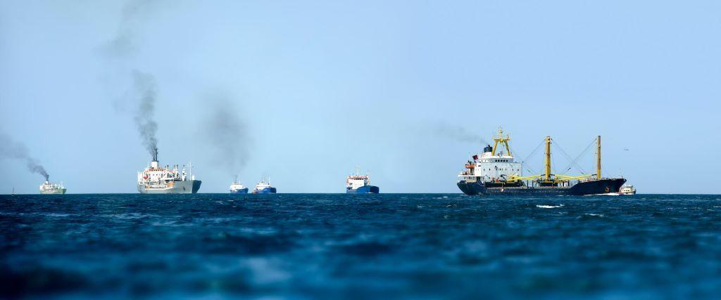 Descarbonización 2050: cuáles son los combustibles alternativos para los barcos