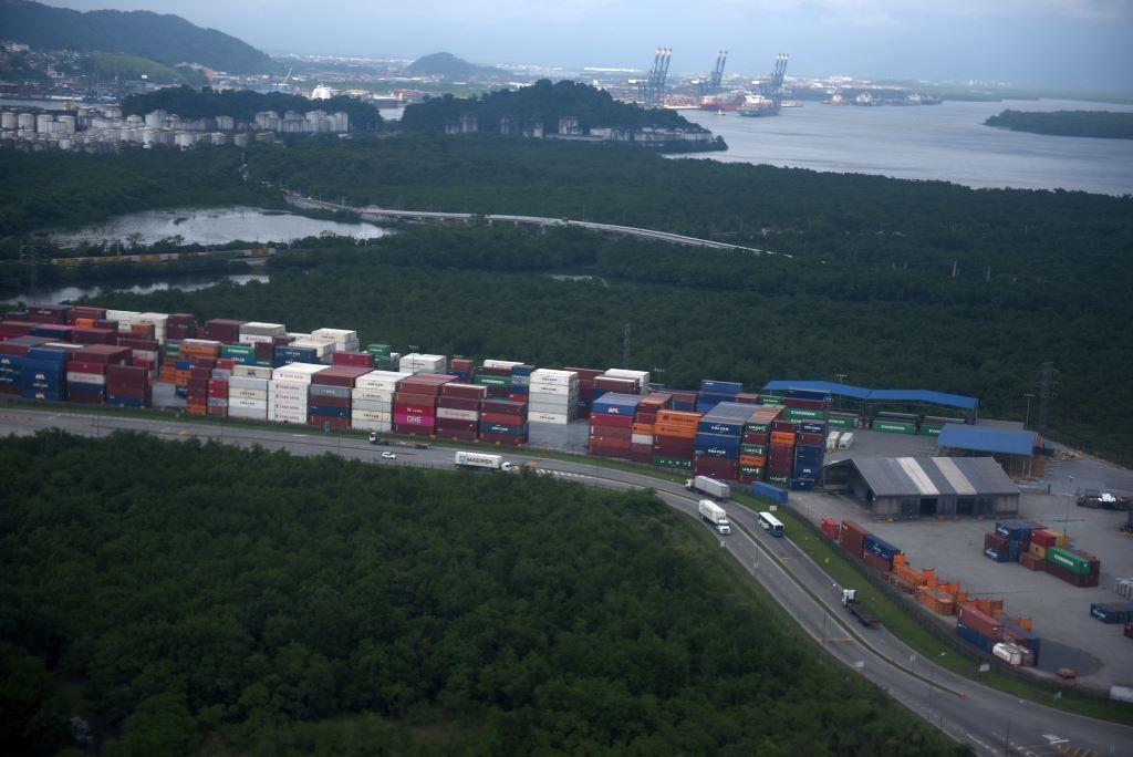 Brasil moderniza su legislación portuaria para recibir más inversiones