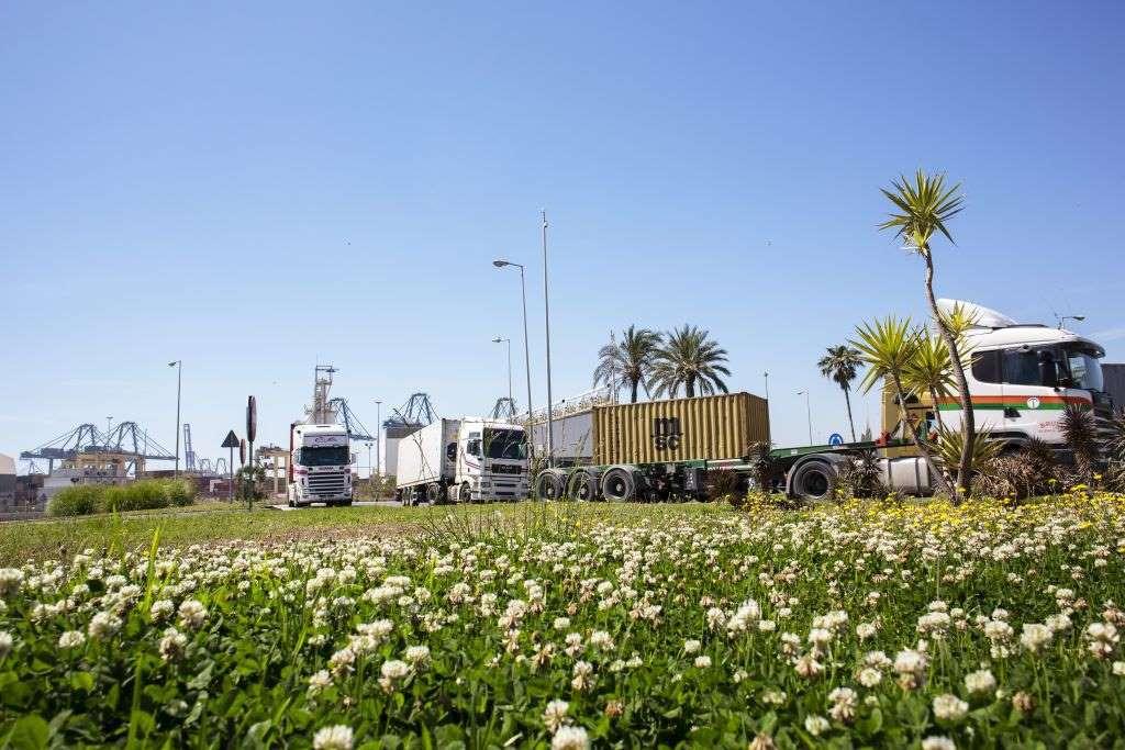 Recetas valencianas para ser un puerto sustentable, vanguardista y elegido por las navieras y las cargas