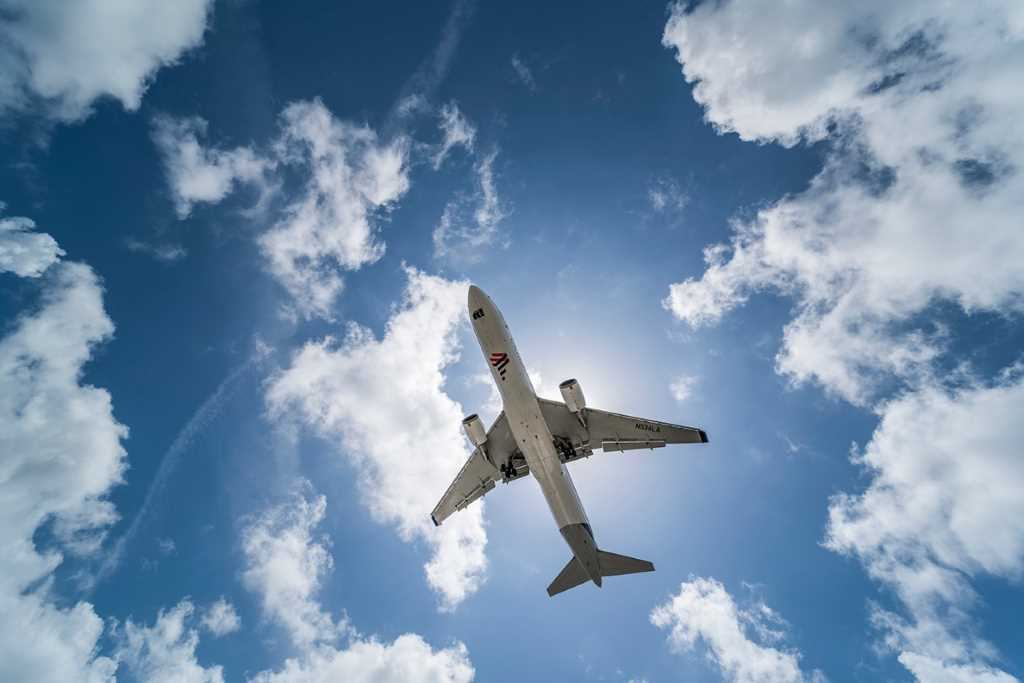 La carga sigue llevando buenas noticias al sector aéreo