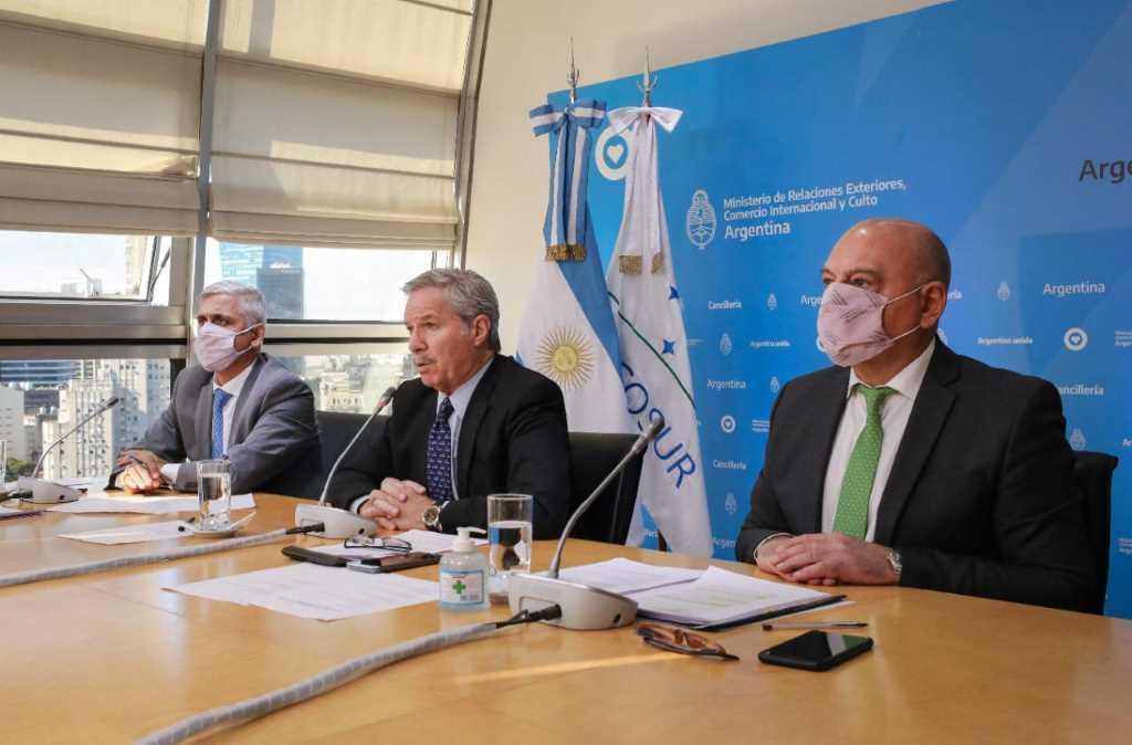Lanzan un programa de asistencia diplomática para las provincias