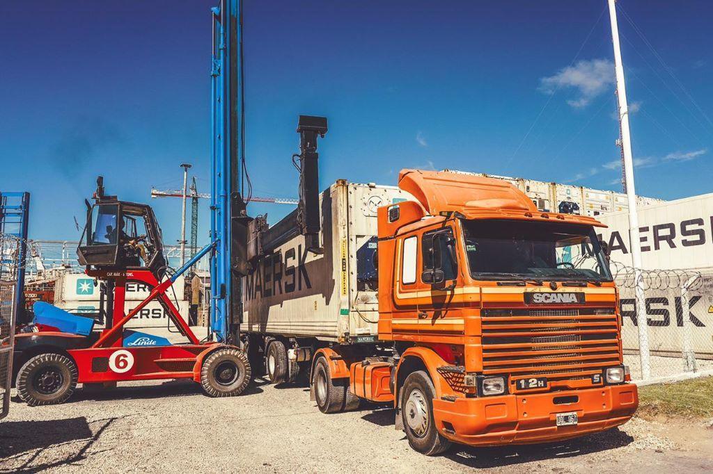 Aumentan un 15% las exportaciones en contenedores por el Puerto de Mar del Plata