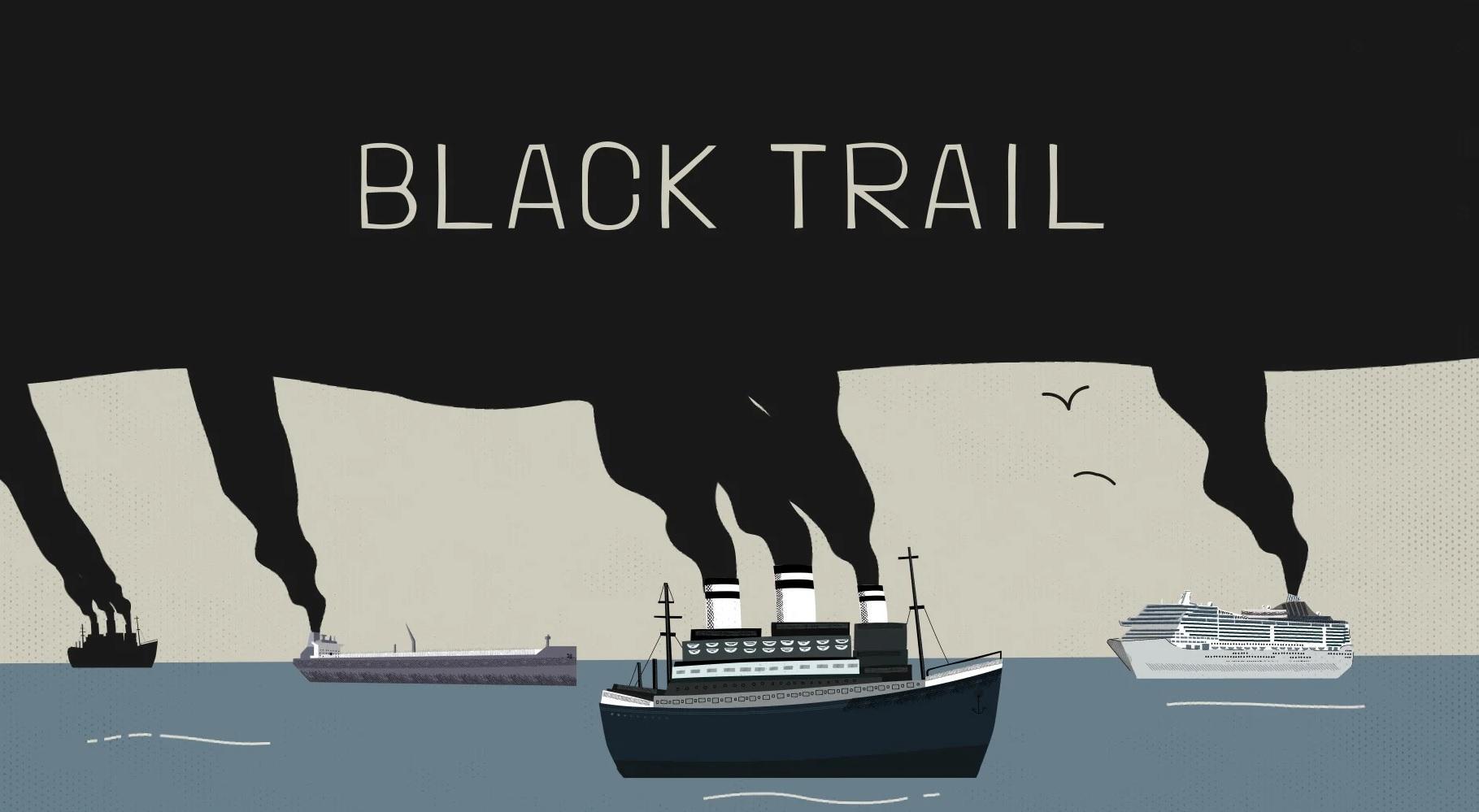 Crítico documental sobre la contaminación ambiental de la industria marítima