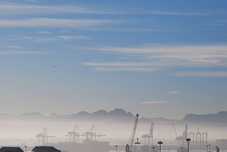 Concurrencia internacional en una capacitación de Puerto Buenos Aires
