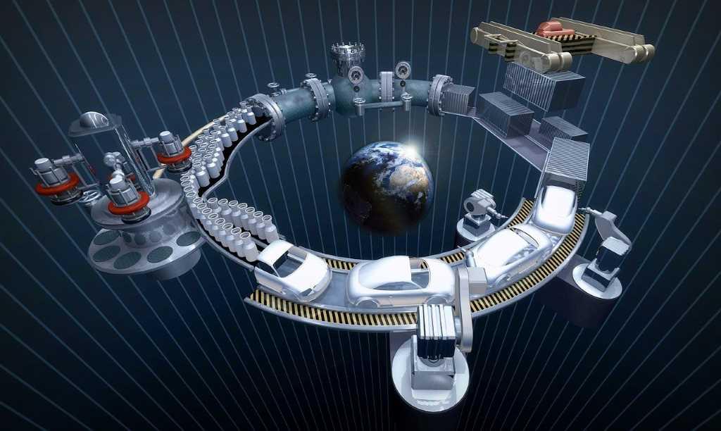 Nearshoring, ¿camino a la nueva globalización?