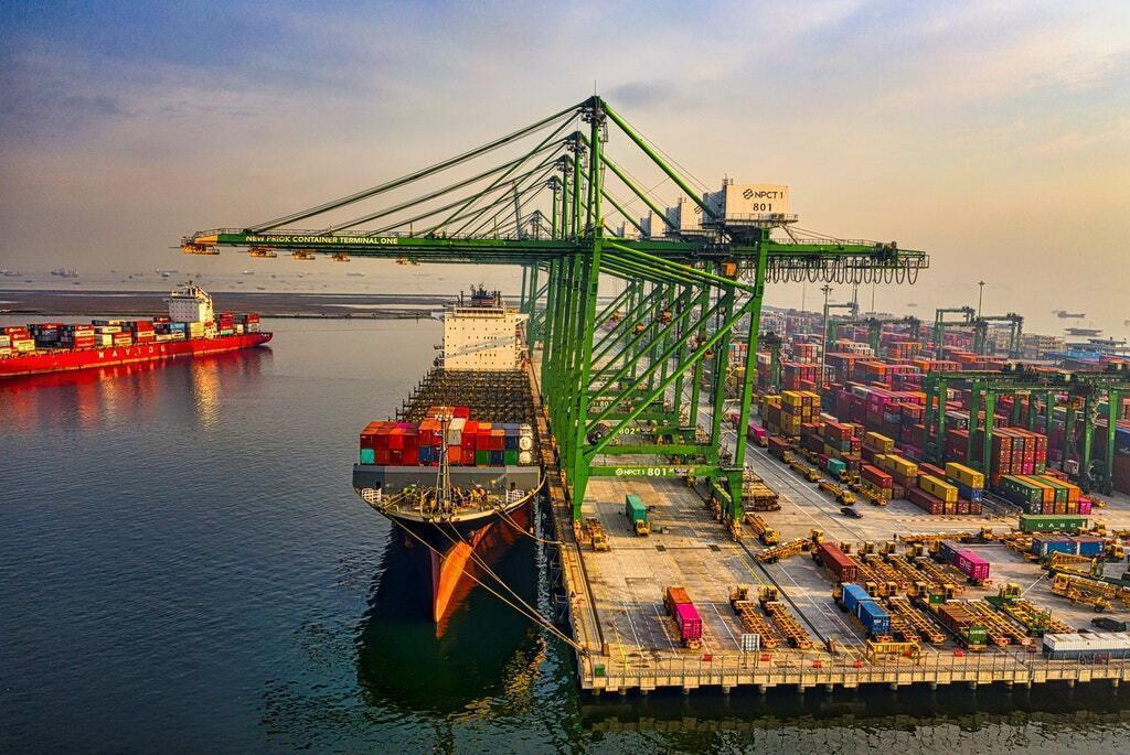 Cuánto aumentaron los fletes marítimos en el último año