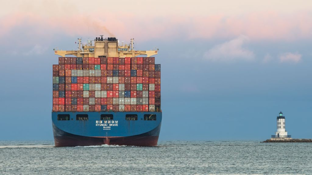 Optimismo internacional por la rápida recuperación del comercio
