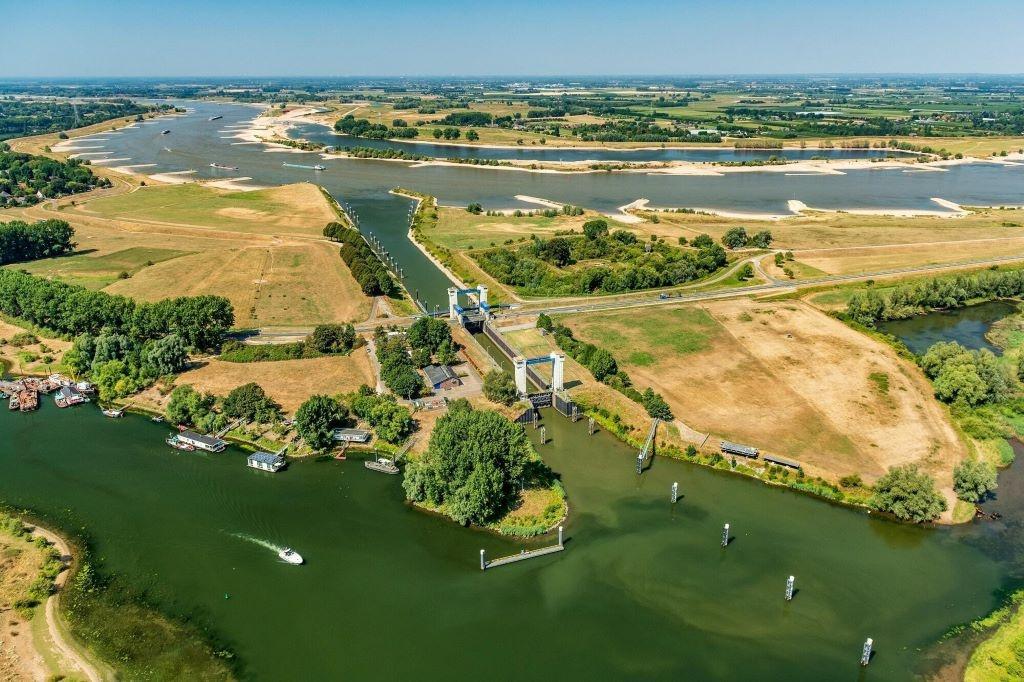 Capacitación holandesa para la AGP en transporte fluvial y vías navegables