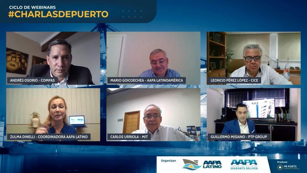 Qué prevén los ejecutivos portuarios latinoamericanos para capitalizar el día después de la pandemia