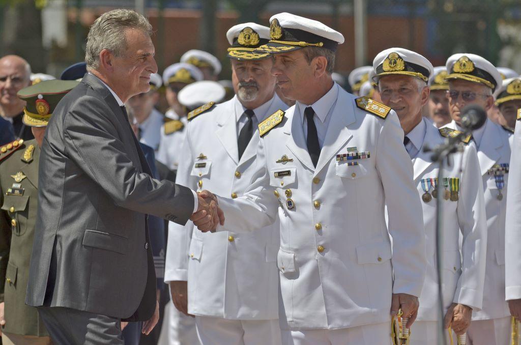 Réplica de la Armada Argentina